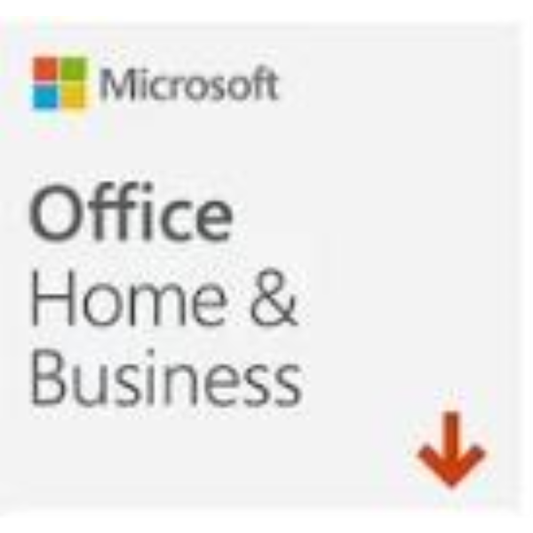 Microsoft Microsoft ソフト MS Office2019 Home&Business (DSP版)本体とのセット販売のみ:
