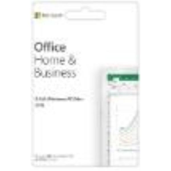 Microsoft Microsoft ソフト MS Office2019 Home&Business (POSA版):